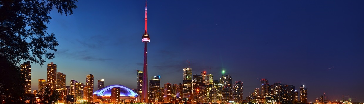 We invite you to visit us in Toronto April 18..for travel stories, tips and tours