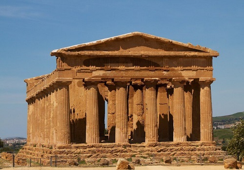 33Concordia Valle Temples Agrigento Sicily Italy500px