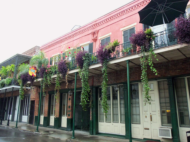 new orleans buildings
