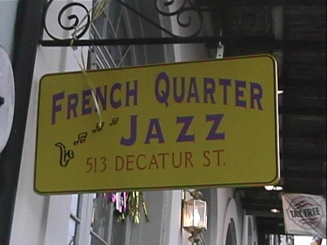 new orleans frenchquarter