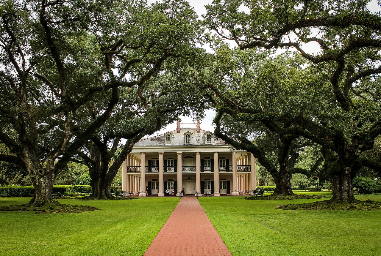 oak alley plantation 439879 1280