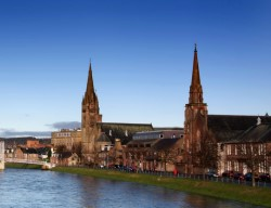 Scotland inverness