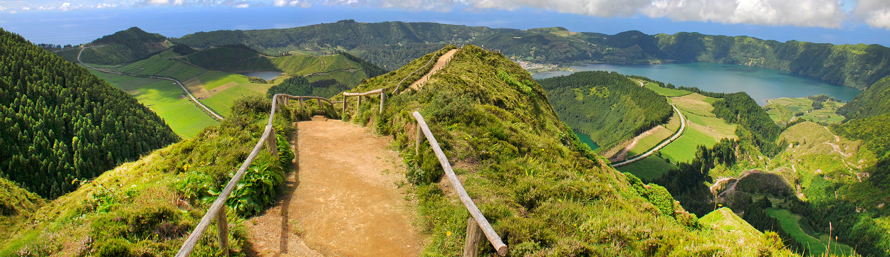Walking the Azores: Exploring the Wonders of the Islands June 6, 2018
